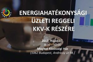 Progetto START2ACT: Energy-efficient Business Breakfast