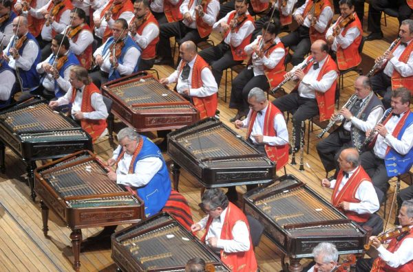 Orchestra Zigana dei Cento