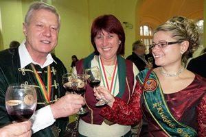 Festival del Vino Nuovo e del Formaggio