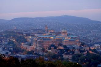 Palazzo Reale di Buda