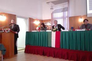 CCIU University Programme La Giornata Italiana alla Budapest Business School (BGE)