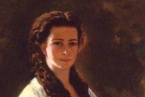 Elisabetta, la principessa Sissi