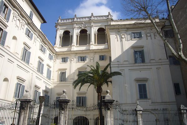 Accademia d'Ungheria in Roma