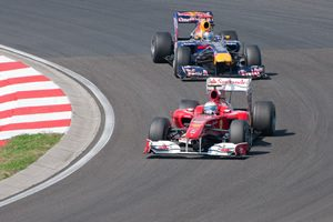 Formula 1 - Gran Premio d'Ungheria