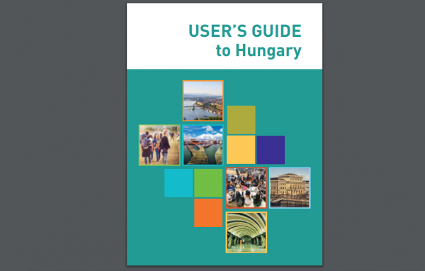 User's Guide to Hungary
